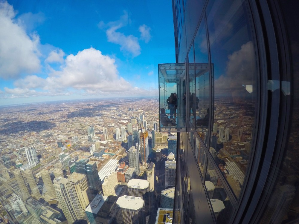 Willis Tower-Chicago