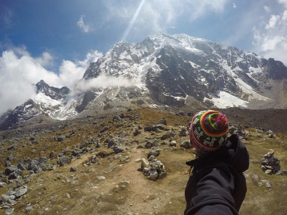 Salkantay Trek, Peru