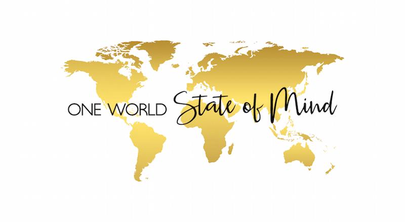 One World Header – smaller