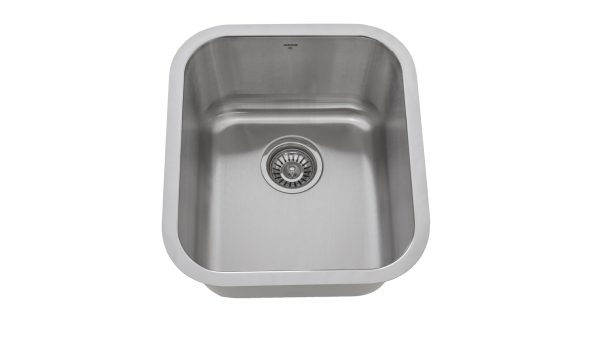 OUS1816 9, Single Bowl, Undermount, Stainless Steel, Kitchen Sink in Canada from various Onex Enterprises supplied locations