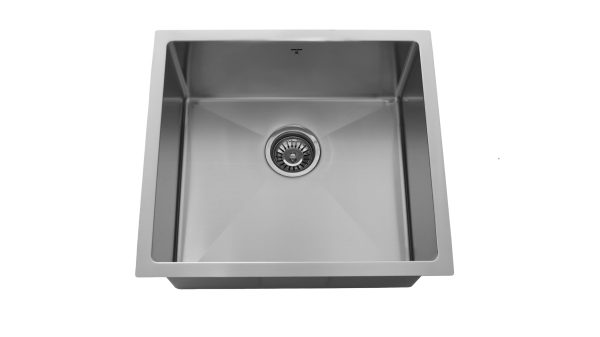 OUS2018 SQR R10, Single Bowl, Undermount, Designer Collection, Onex Enterprises, Kitchen Sinks in Canada