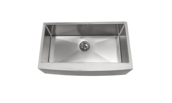 OA3219 10, stainless steel, single, apron, onex enterprises, kitchen sink in canada