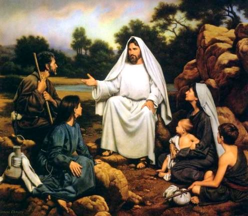 Jesus_teaches