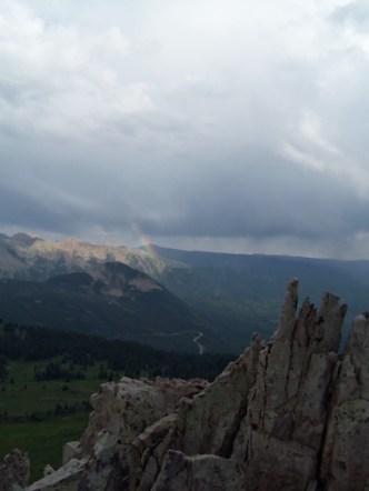 Engineer Peak