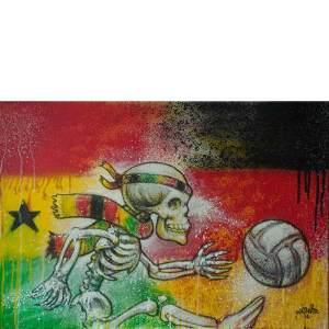 WON ABC | Deutschland vs. Ghana