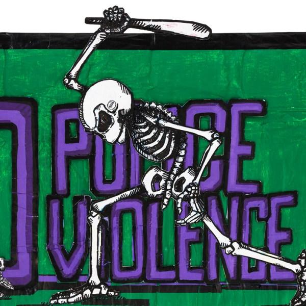 Dirk Vorndamme | Police Violence | Bild