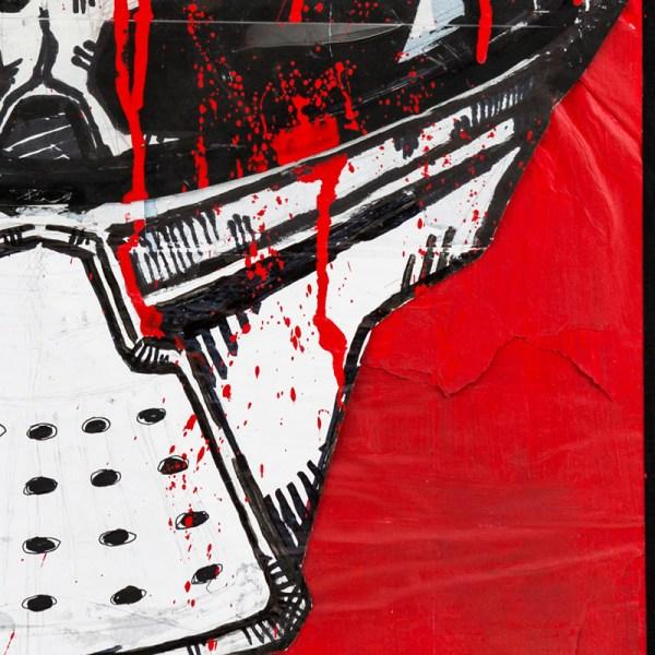 Dirk Vorndamme | Police Violence | Porträt