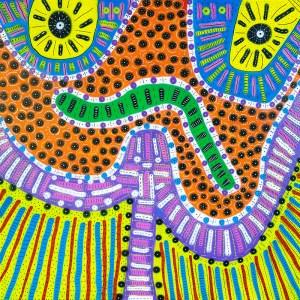 Oz | Kreative, farbige, ursprüngliche Natur