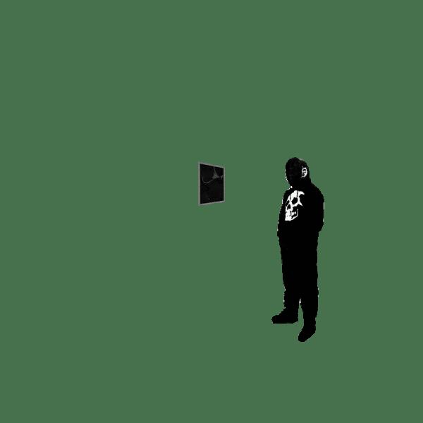 Darco FBI | Benjamins - Wenge