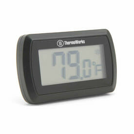 Thermoworks Fridge/Freezer Thermometer