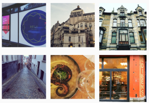 Brussels city #travel guide by @onfoodandwine