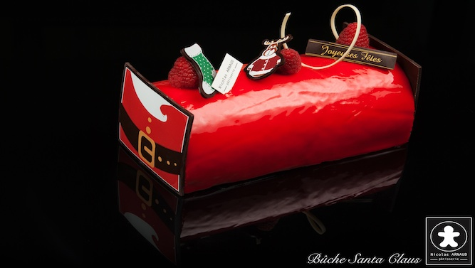 where to buy the best buche de Noel in #Brussels by @onfoodandwine
