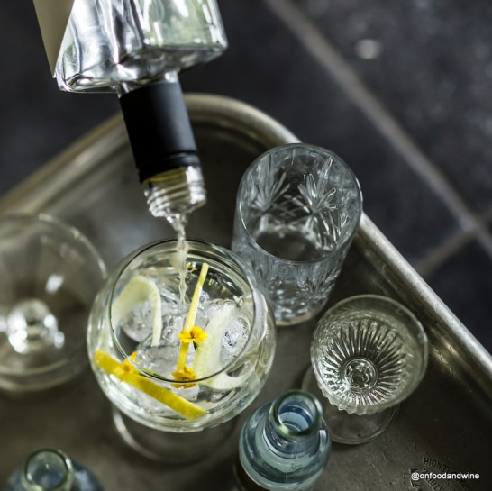 5 Belgian #gins to give for Christmas by @onfoodandwine