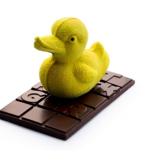 6 Easter chocolate addresses in #Brussels by @onfoodandwine