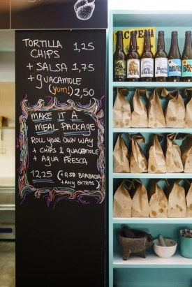 CHEZWaWa Brunch in Brussels by @onfoodandwine