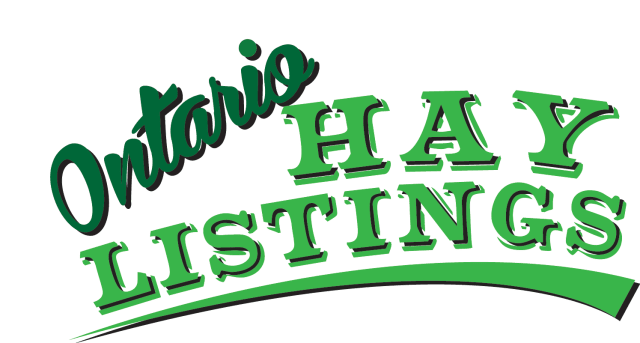 Ontario Hay Listings logo