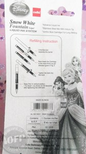 Snow-White-FP-instructions