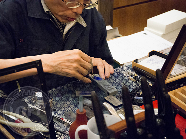 Nakaya Pen Clinic 270815-10
