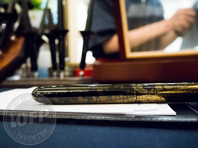 Nakaya Pen Clinic 270815-20
