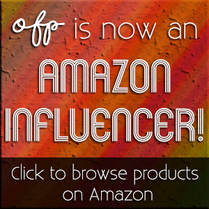 Visit OFP Amazon Influencer page