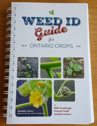 2017 Weed ID Guide 2