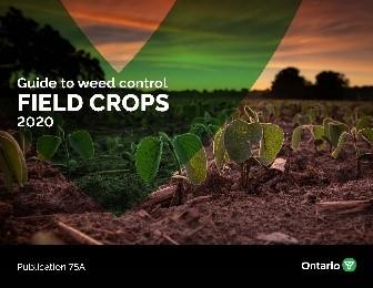 Pub 75A_Weed Control_Field 2020