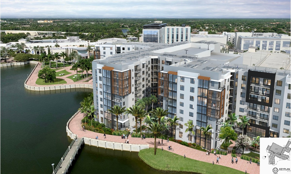 Slicing the Cheesecake: Council embraces Downtown plan calling for Cheesecake Factory to go