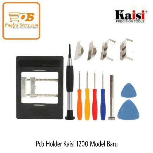 PCB HOLDER KAISI 1200 MODEL BARU ORIGINAL