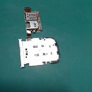 UI BOARD NK C3-01 CON MMC SIM ORI