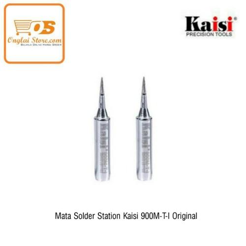 MATA SOLDER STATION KAISI 900M-T-I  ORIGINAL