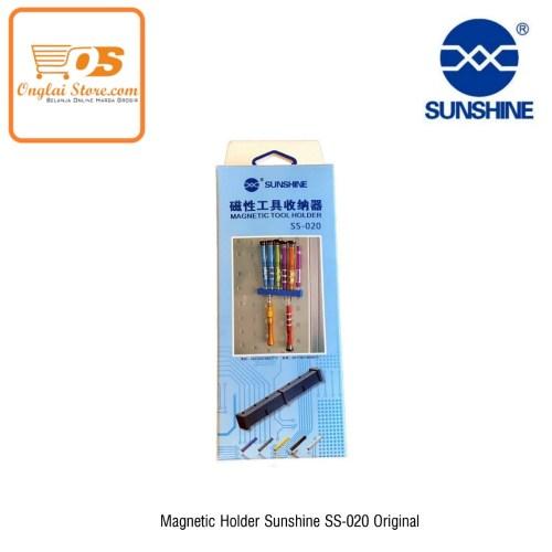 MAGNETIC HOLDER SUNSHINE SS-020 ORIGINAL