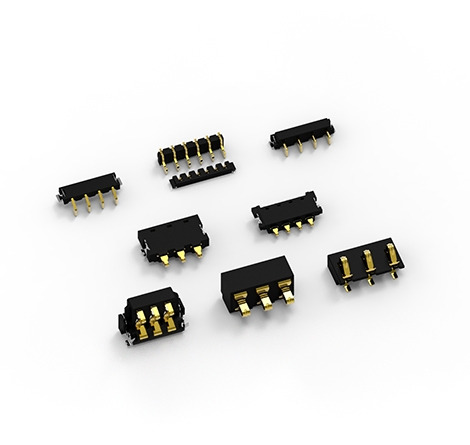 Connector Battery