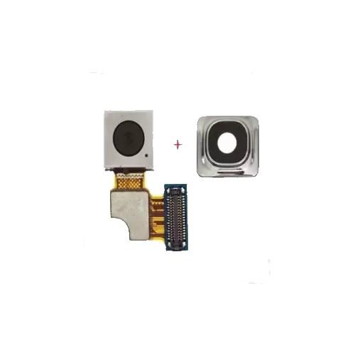 Connector Camera