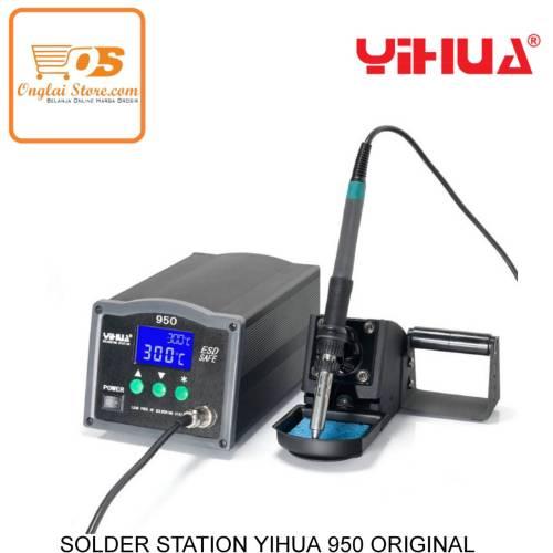 SOLDER STATION YIHUA 950 ORIGINAL