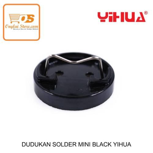 DUDUKAN SOLDER MINI BLACK YIHUA
