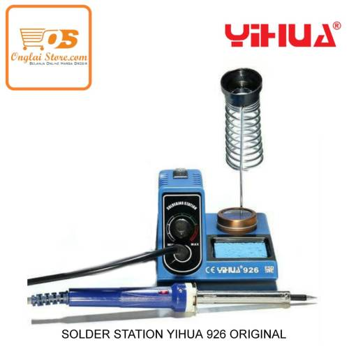 SOLDER STATION YIHUA 926 ORIGINAL