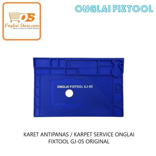 KARET ANTIPANAS / KARPET SERVICE ONGLAI FIXTOOL GJ-05 ORIGINAL