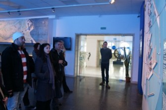 Muzeul Marine Române