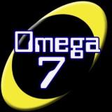 the Omega 7 logo