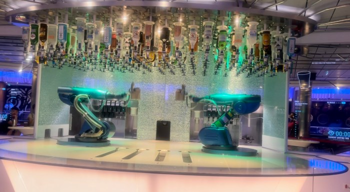 Bionic Bar