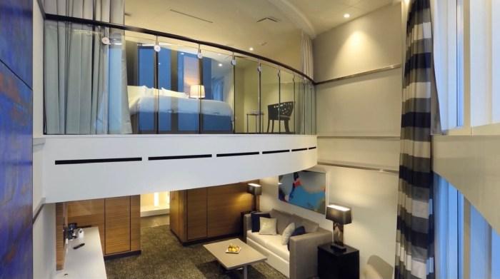 Star class suite