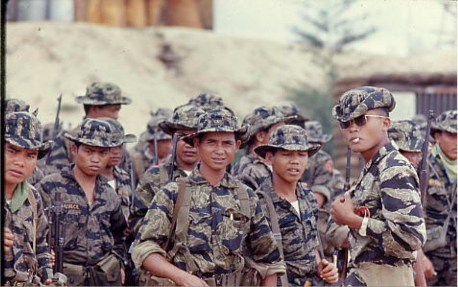 Biệt Ðộng Quân Biên Phòng
