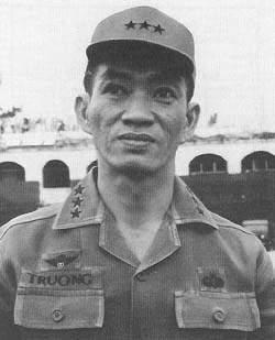Vị Tướng Của Mùa Hè Đỏ Lửa Năm 1972