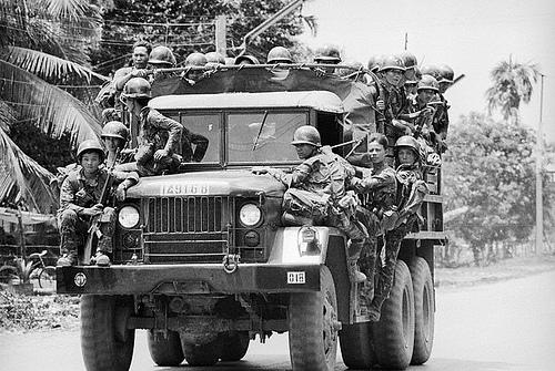 Lữ đoàn 1 Nhảy Dù ở Bình Long 1972
