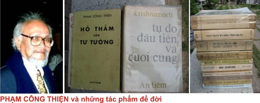 Phạm Công Thiện Hiu Hắt Quê Hương Bến Cỏ Hồng  (4/4)