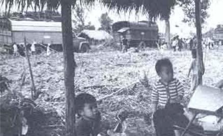 """""""Đánh tư sản"""" ở miền nam sau 1975 (2/4)"""