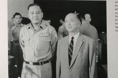 Mặt thật hàng tướng Dương Văn Minh (2/6)