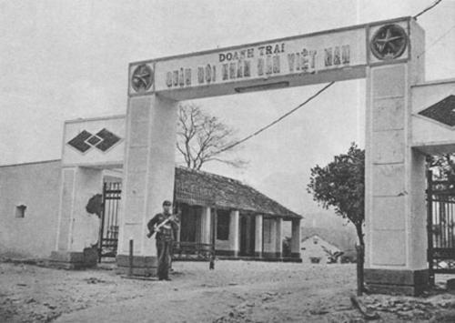 Trận Lão Sơn trong cuộc chiến tranh biên giới Trung - Việt năm 1984 (6/6)