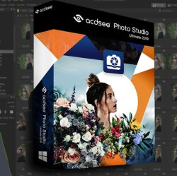ACDSee Photo Studio 2020 lifetime crack