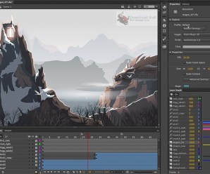 Adobe Animate CC 2019 v19.2.0 Portable Crack Mac is Here !